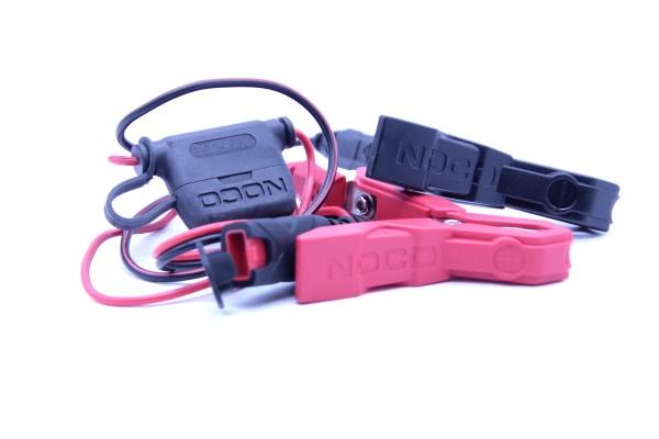 Noco GC001 X-Connect Batterieklemmen Anschluß für Genius Batterieladegeräte-C