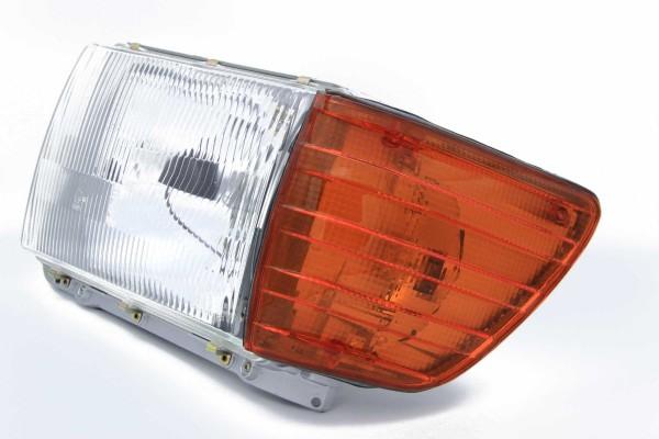 Scheinwerfer für Mercedes W 107 SL und SLC links