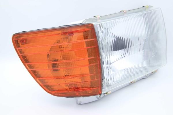 Scheinwerfer für Mercedes W 107 SL und SLC rechts